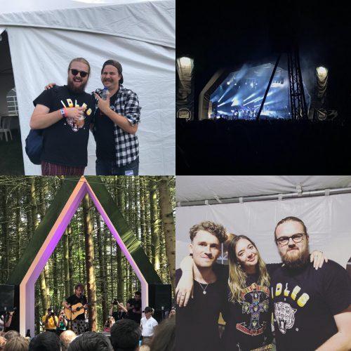 2000 Trees Festival Highlights