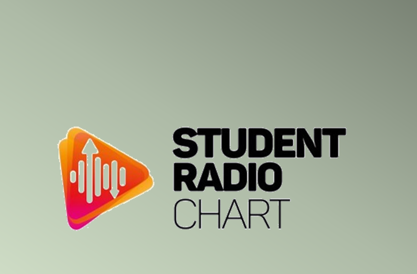 The Student Radio Chart Show