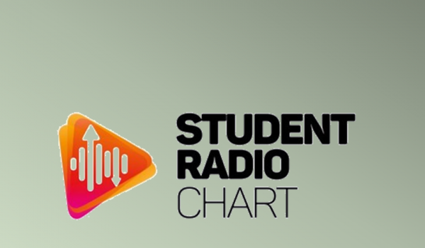 The Student Radio Chart Show