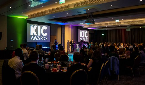 CSR Members Recognised at KIC Awards